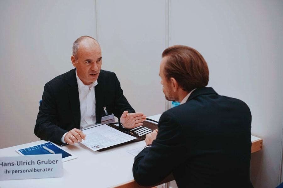 Hans-Ulrich-Gruber_VDI-Recruiting-Tage